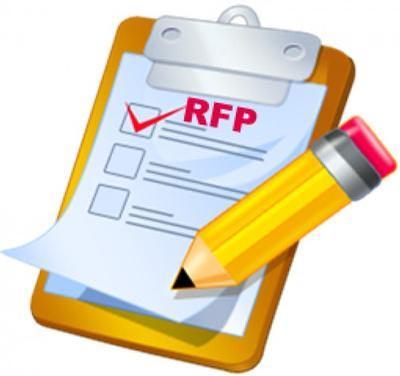 New RFP / Procurement Module - Website Design Western Massachusetts