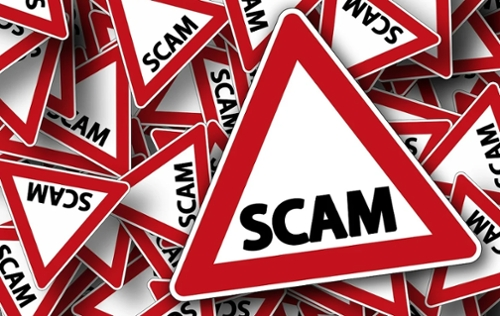 Watch Out for Scam Domain Bills in the Mail