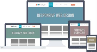 Rocketfusion Bootstrap Templates Website Design Western Massachusetts Montague Webworks